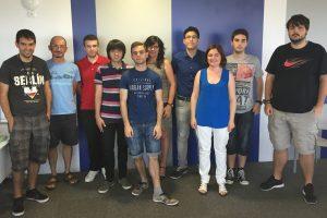 Blast Off Partners colabora con el proyecto educativo Mit4
