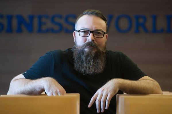 Pedro Bisbal nuevo mentor de Blast Off Partners