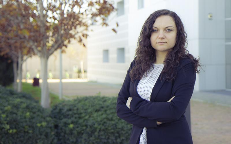 Alexandra Badoiu