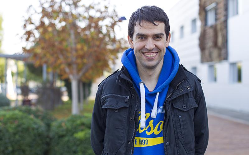 Sergio Aguado