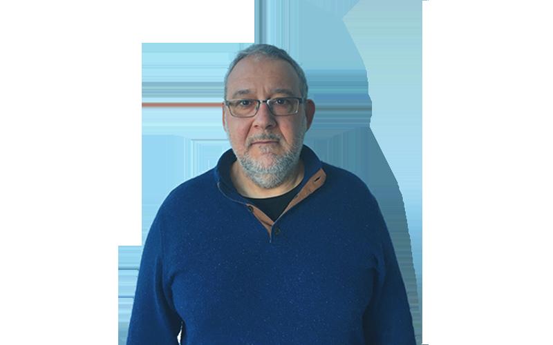 Germán Fabregat