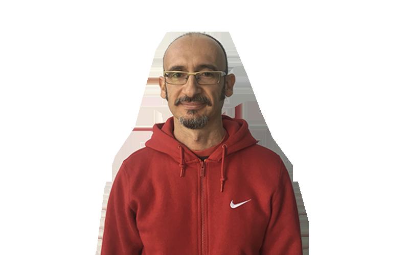 Oscar Belmonte