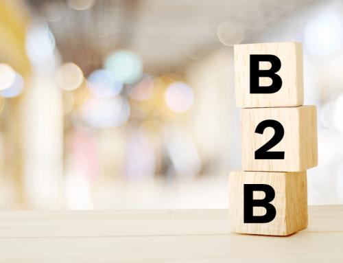 ¿POR QUÉ INVERTIR EN EL SECTOR B2B?